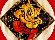 Ganesh in Motion